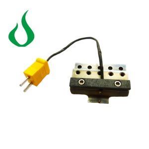 热电偶点焊头原理